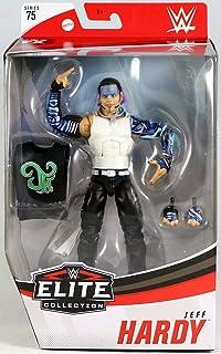 WWE Elite Jeff Hardy Series 75 Action Figure