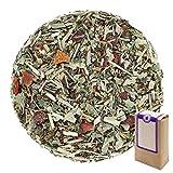 Núm. 1245: Té de hierbas 'Frescura de verano' - hojas sueltas - 100 g - GAIWAN® GERMANY -...
