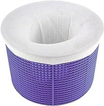 Coopache 30-Pack of Pool Skimmer Socks – Filters Baskets, Skimmers Cleans Debris..