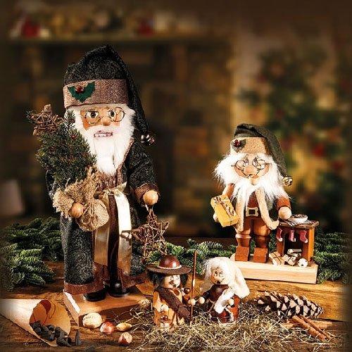 Ambiente Papierservietten - Servietten Lunch / Party / ca. 33x33cm Santa Nutcracker - Weihnachten - Nussknacker - Ideal Als Geschenk Und Tisch-Deko