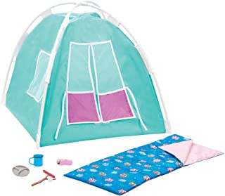 """Our Generation Happy Camper - Camping Set for 18"""" Dolls"""