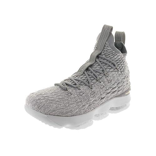 021a8adcdd78e Nike Kids' Preschool Lebron 15 Basketball Shoes