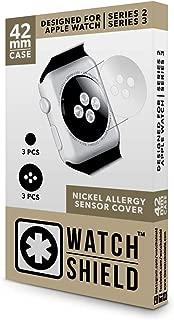 Best apple watch nickel allergy Reviews