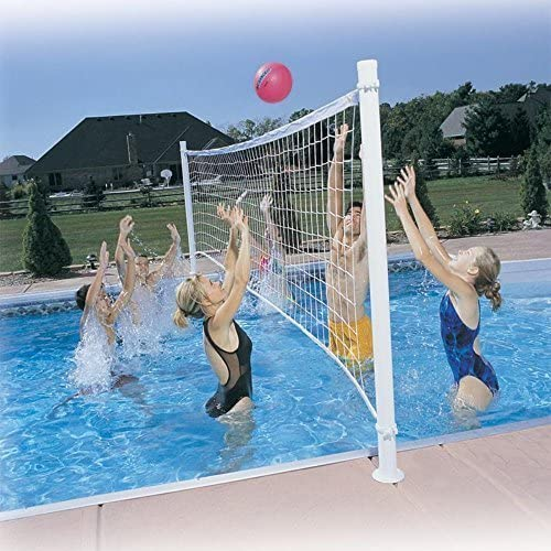 en venta en línea Dunnrite Dunnrite Dunnrite ProVolly Swimming Pool Volleyball Set by Dunnrite Products  gran venta