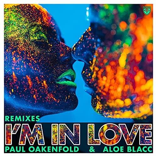 Paul Oakenfold & Aloe Blacc