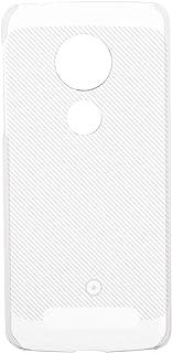 Capa Protetora Cristal Case Transparente Moto E5, Motorola, Capa com Proteção Completa (Carcaça+Tela), Transparente