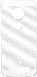 Capa com Proteção Completa (Carcaça+Tela), Motorola, Moto E5 Plus, Transparente