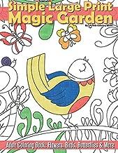 Best coloring book garden Reviews