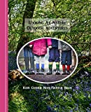 Looking At Nature Outdoor Adventures: School Kids Guided Nature Log Book Explore Record And Sketching Activities