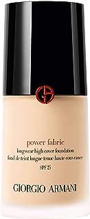 Giorgio Armani Power Fabric Longwear High Cover Foundation SPF 25-02, 30 ml
