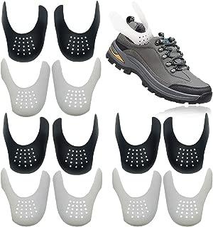 Sairis Puntale Artefatto anti-piega Supporto per scarpe antirughe Supporto per scarpe Punta antirughe Pellicola antirughe Stereotipo Protezione antirughe