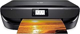 comprar comparacion HP Envy 5010 - Impresora multifunción (Wifi, Bluetooth, HP Smart, pantalla táctil, bandeja de entrada de 80 hojas)