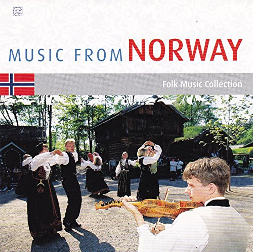 Music from Norway - Folk Music Collection