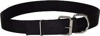 Hamilton Deluxe Double Thick Nylon Calf Collar