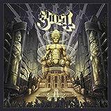 Ghost: Ceremony And Devotion (2LP) [Vinyl LP] (Vinyl)