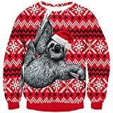 Faultier Christmas Sweater