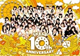 SKE48 10th ANNIVERSARY(Blu-ray Disc3枚組)