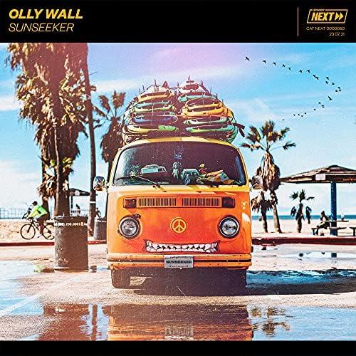 Olly Wall