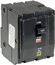 Best qo3100 circuit breaker Reviews