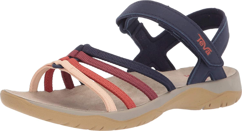 Teva Women's Ankle Strap Sandals, womens 8
