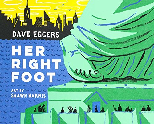Her Right Foot (American History Bo…