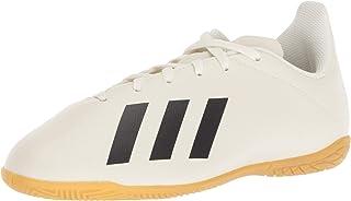 adidas Kids' X Tango 18.4 Indoor Soccer Shoe