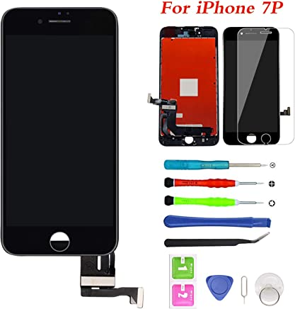 info for fcc6f fca4b Amazon.com: iPhone 7 Plus - Replacement Parts / Accessories: Cell ...