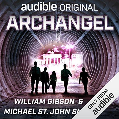 Archangel cover art
