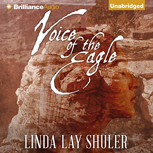 Voice of the Eagle  By  cover art