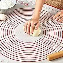 Pastry Mat for Rolling Dough, WeGuard 20x16