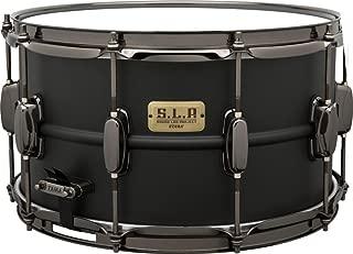 Best tama big black snare Reviews