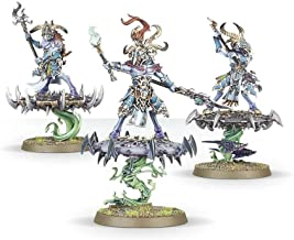 Games Workshop Warhammer Age of Sigmar Tzeentch Tzaangor Enlightened