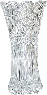 Best 1 dollar glass vases Reviews