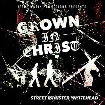 Grown in Christ