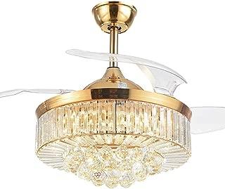 Best chandelier with ceiling fan Reviews