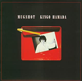 [Album] 濱田金吾 (Kingo Hamada) – MUGSHOT (2020 Remaster) [MP3 320 / WEB]