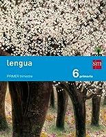 Savia: Lengua 6 Primaria