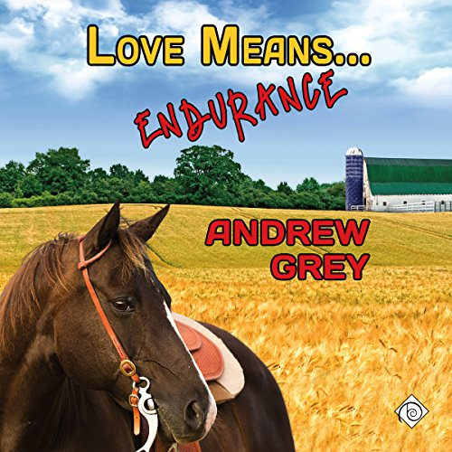 Love Means... Endurance cover art