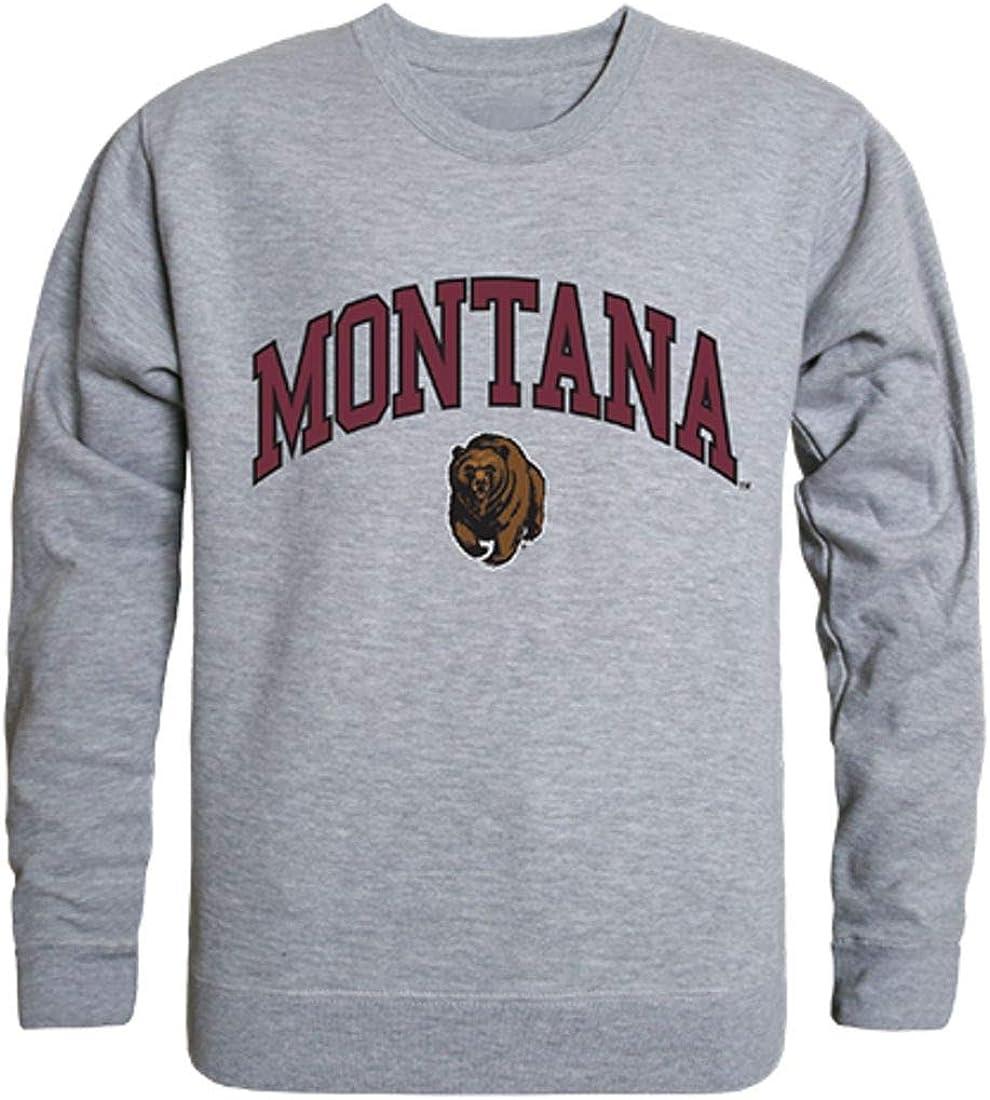 W Republic UM University of Swe Pullover セール 登場から人気沸騰 Campus Montana Crewneck 人気の定番