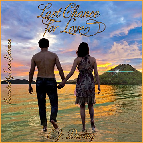 Last Chance for Love audiobook cover art