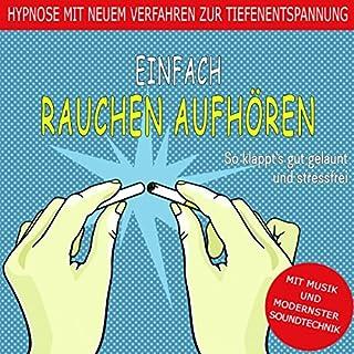 Einfach Rauchen aufhören                   Autor:                                                                                                                                 Andreas Heilmeier                               Sprecher:                                                                                                                                 Andreas Heilmeier                      Spieldauer: 1 Std. und 15 Min.     2 Bewertungen     Gesamt 2,0