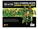 Bolt Action: Fallschirmjager Starter Army by Warlord Games