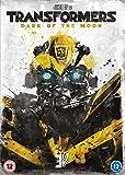 Transformers:  Dark Of The Moon [Edizione: Regno Unito] [Reino Unido] [DVD]