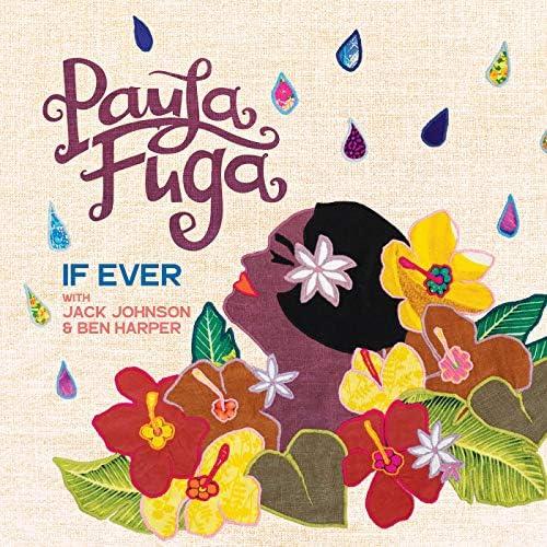 Paula Fuga & Jack Johnson feat. Ben Harper
