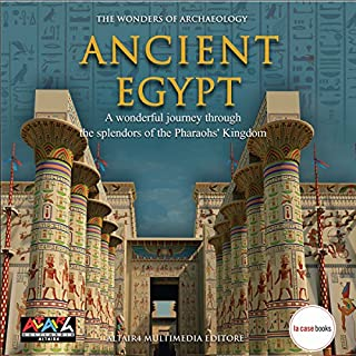 Ancient Egypt cover art