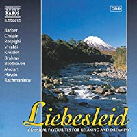 Night Music 15: Liebesleid