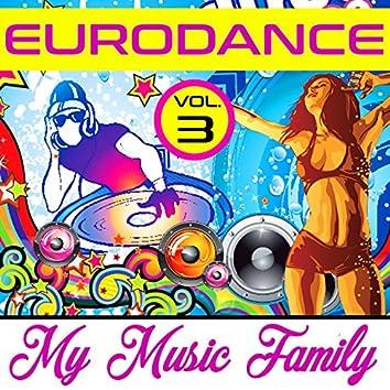 Eurodance, Vol. 3