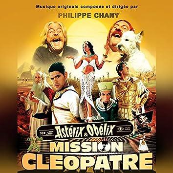 Astérix et Obélix: Mission Cléopâtre (Bande Originale du Film)