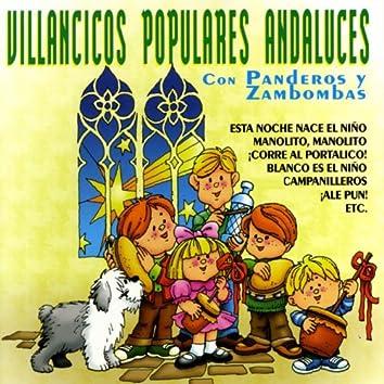 Villancicos Populares Andaluces