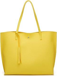 Amazon.com  Yellows - Handbags   Wallets   Women  Clothing
